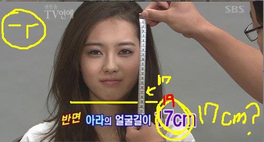 ไอดอลเกาหลี กับการทำศัลยกรรมความงาม