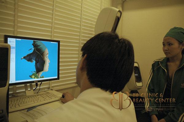 เห็นความสวยล่วงหน้าด้วยกล้องสามมิติ Virtual 3D Scan